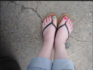 SP Feet