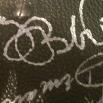 Cowboy Bob Orton Signature