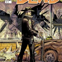 Walking Dead Issue_1