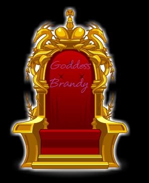 Goddess Brandy